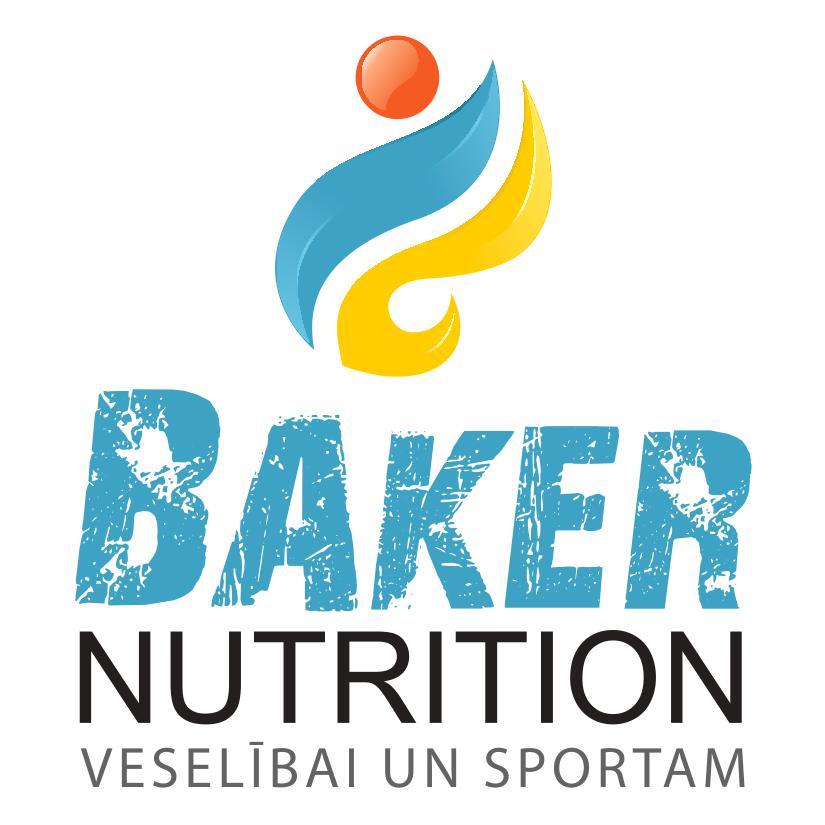 Konkursa partneri Baker NUTRITION (www.bakernutrition.lv)