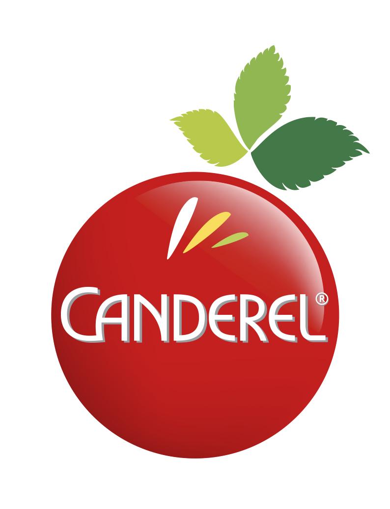 Партнеры конкурса Canderel Latvia