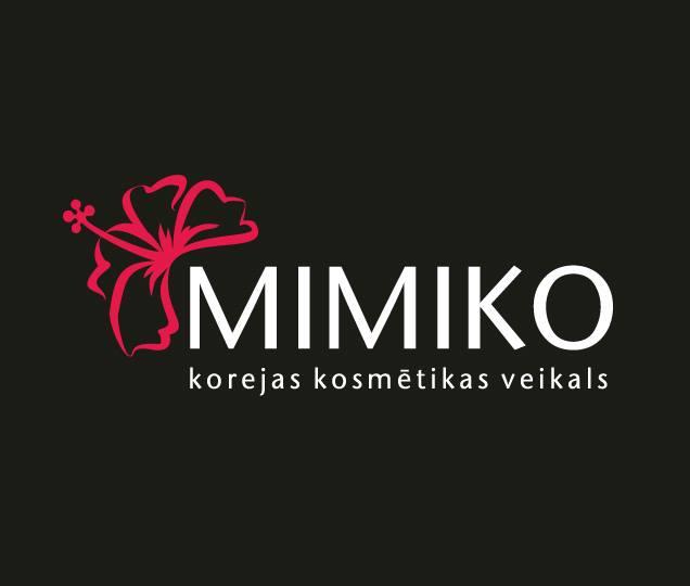 Партнеры конкурса - магазины корейской косметики MIMIKO