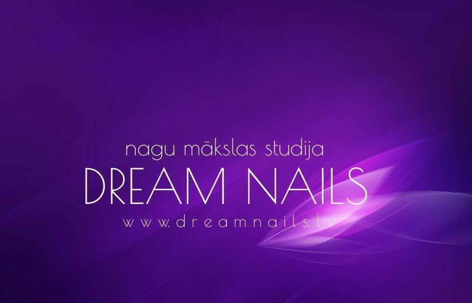 Партнеры конкурса DREAMnails.lv